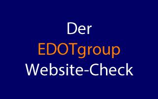 Checken Sie Ihre Website (2)