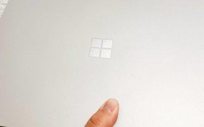 #agenturtagebuch (3) – Wir testen das neue SurfaceBook3